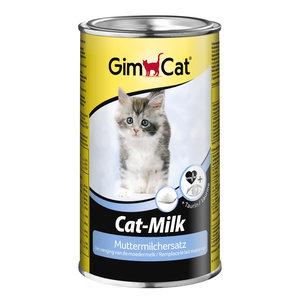 GimCat Cat Milk - Kattenmelk voor kittens