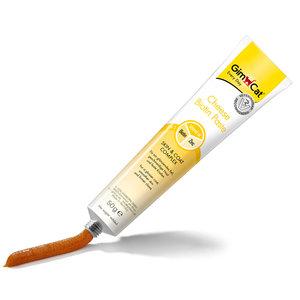 GimCat Cheese Biotin Pasta - Kattensnack voor een gezonde vacht