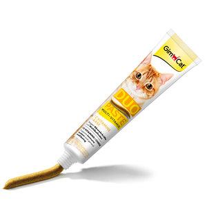 GimCat Multi-Vitamine Duo-Pasta - Kattensnack met 12 vitaminen