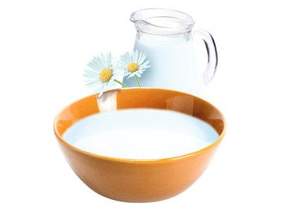 GimCat Milk Bits - Aanvullend kattenvoer / kattensnack voor katten met melksmaak - 40g