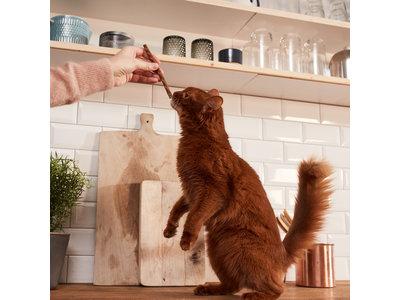 GimCat Sticks - Aanvullend kattenvoer / kattensnack met vitaminen en taurine