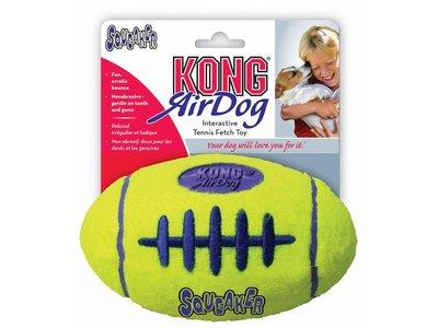 Kong American football met pieper
