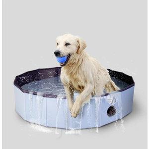 CoolPets Splash Dog Pool - Verkoelend zwembad voor honden