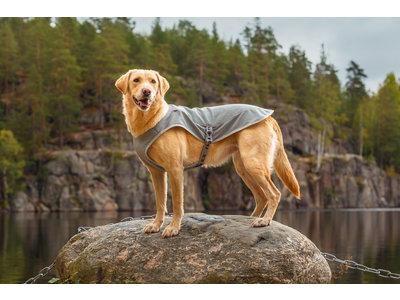 RukkaPets - Koelvest voor honden – Voorkomt Hittestress - Verkrijgbaar in XS, S, M, L, XL