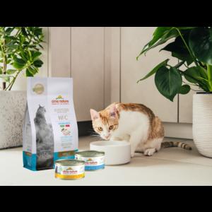 Almo Nature HFC Maandpakket - Vis en Mix