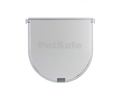Vervangingsluikje Petporte smart flap®  kattenluik systeem