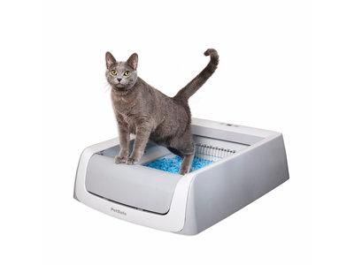Petsafe ScoopFree® 1.5 Cat Litter Box - Zelfreinigende kattenbak - Nooit meer scheppen!