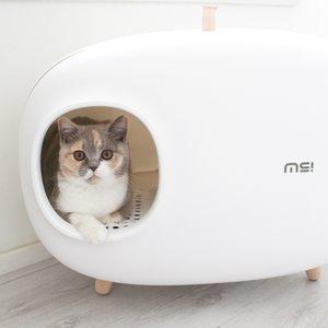 MS! Design Kattenbak - 4 kleuren