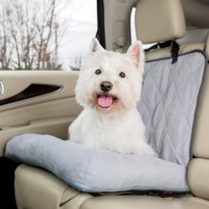 Happy Ride Hondenbed voor in de auto
