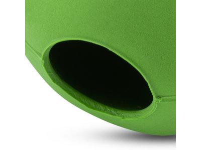 Gratis Beco voerbal kado in roze of groen!
