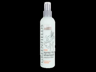 Vacht Verzorgingsset voor Blonde Labrador - Shampoo en Spray