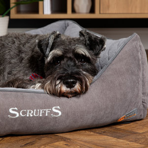 Scruffs Thermal - Warme Hondenmand voor Koude Dagen