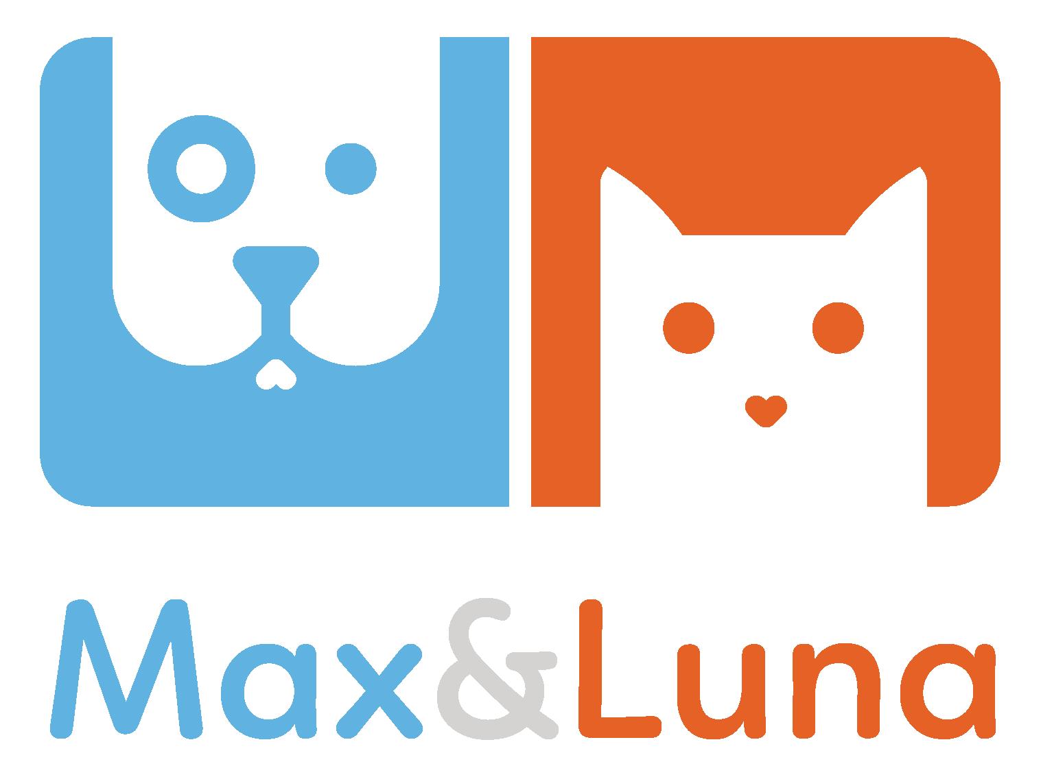 Max&Luna logo