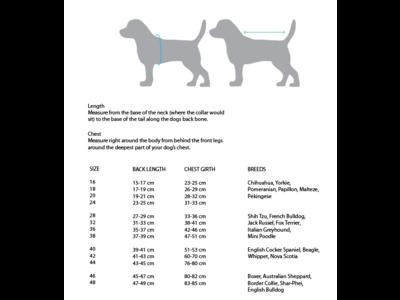 51 Degrees North - Teddy Hoodie Pink - Zacht en Warm - Roze Trui voor honden - Klittenband sluiting