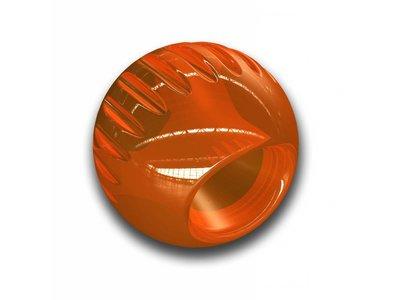 Super Sterke Bal voor Honden - Hondenspeelgoed - Vulbaar met snoepjes - Blijft drijven - Outward Hound Bionic Ball - S/M/L