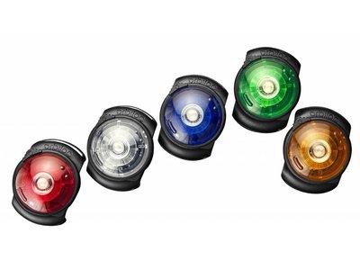 Orbiloc Bevestigingsclip voor Veiligheidslampjes