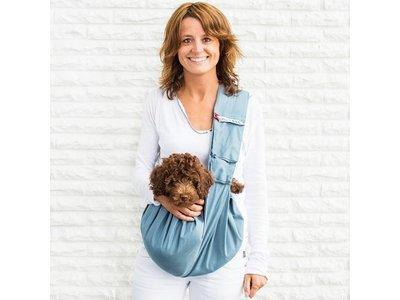 4LazyLegs Pocket Draagzak voor Honden tot 15kg