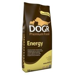 Energy Hondenvoeding voor Honden met veel Energie
