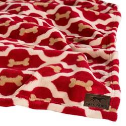 Fleece Hondendeken voor Warmte en Comfort