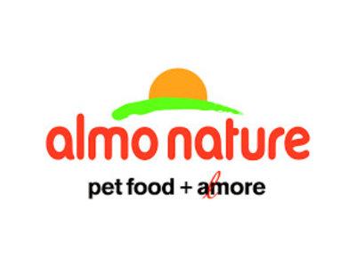 Almo Alternative Droogvoer voor Kleine Honden Zalm & Rijst