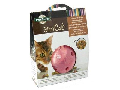 SlimCat Voerbal Speelgoed voor Katten