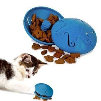 Snackbal voor Katten Twist 'n Treat