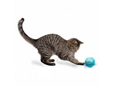 Kattenspeelgoed voor traktaktie of voer - Stimuleert en houdt katten actief - Petsafe Fishbowl