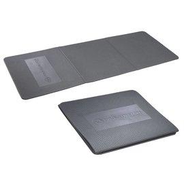 FITNESS MAD Fitness- Mad Yoga mat Dik 9 mm Fitnessmat Opvouwbaar