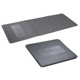 FITNESS MAD Fitness- Mad Yoga Pro Mat 9 mm Exercise Mat Foldable