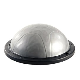 FITNESS MAD Air Balance Dome Pro 59 x 23 cm (5.75kg) grey