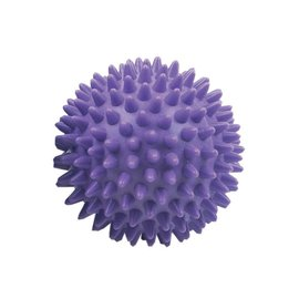 FITNESS MAD Massage Ball Trigger Point 7cm paars