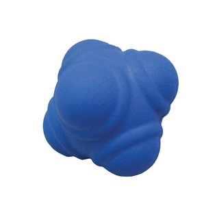 FITNESS MAD Reactie bounce bal 7cm Klein (60g) Blauw