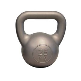 FITNESS MAD Kettle Bell PVC 2.5Kg SALE