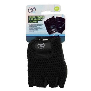 FITNESS MAD Mesh Fitness Glove LXL Large Extra Large