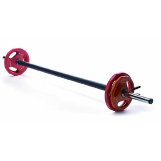 O'LIVE FITNESS O'LIVE BODY PUMP POWER DISK SET 11kg