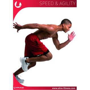 O'LIVE FITNESS O'LIVE ATHLETIC TRAINING POSTER