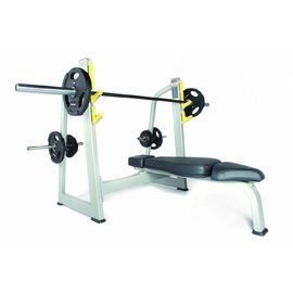 O'LIVE FITNESS O'LIVE RS OLYMPIC CHEST BENCH PRESS