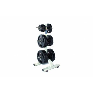 O'LIVE FITNESS O'LIVE RS OLYMPISCHE SCHIJVEN RACK