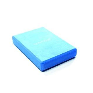 O'LIVE FITNESS O'LIVE BIG YOGA BLOCK Blue