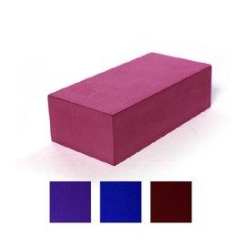 O'LIVE FITNESS BODHI PREMIUM YOGA BLOCK 220x110x66 mm Purple