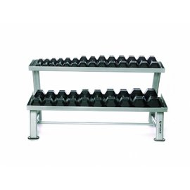 O'LIVE FITNESS O'LIVE DUMBBELLS HORIZONTAL RACK