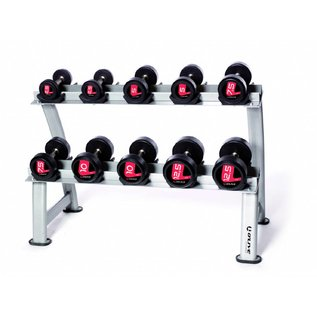 O'LIVE FITNESS O'LIVE PRO-STYLE DUMBELLS RACK 5 paar