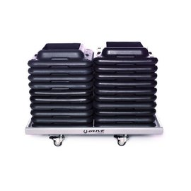 O'LIVE FITNESS O'LIVE STEP BLOCK RACK 40u