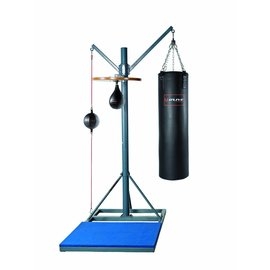 O'LIVE FITNESS O'LIVE BOXING STATION 2x1x2.5 m