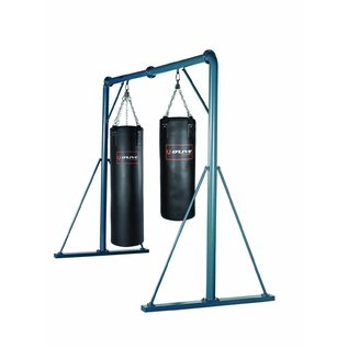 O'LIVE FITNESS O'LIVE PUNCHING BAG STATION 3.2x1.4x2.4 m