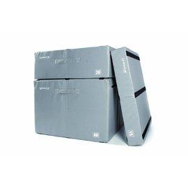 O'LIVE FITNESS O'LIVE SAFE PLYOMETRIC BOX 60x76x90 cm
