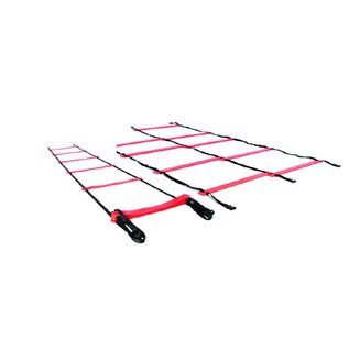 O'LIVE FITNESS O'LIVE SPEED LADDER 4m Simple