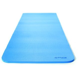 O'LIVE FITNESS O'LIVE FITNESS MAT 180x60x1.5 cm Blauw