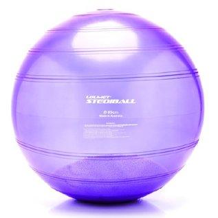 O'LIVE FITNESS LOUMET STEDIBALL 65cm Purple