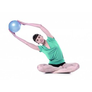 O'LIVE FITNESS O'LIVE PILATES BALL 15 cm Light Grey